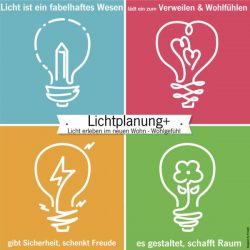 Lichtplanung+